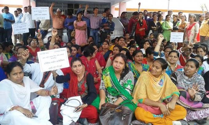 राजस्थान महिला स्वास्थ्य कार्यकर्ता सीधी भर्ती 2018 की प्रोवीजनल चयन सूची जारी.....यहाँ से करे डाउनलोड