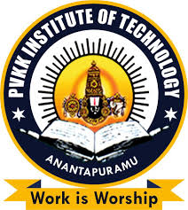 PVKK Institute of Technology Rudrampet Ananthapur District Fees Format