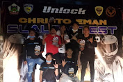 ODSK CSWL Racing Team Borong 9 Trophy Christo Eman Slalom Test