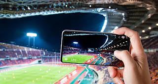 Nuevas Tecnologías Deporte