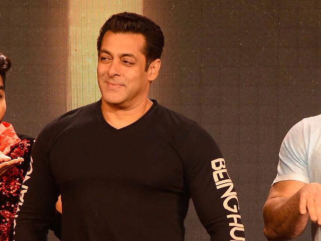 Salman Khan canceled his US tour Pakistan is a big reason