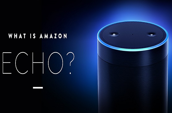 Amazon Echo Review Best Voice Activated Smart Home Speaker With Futuristic Features