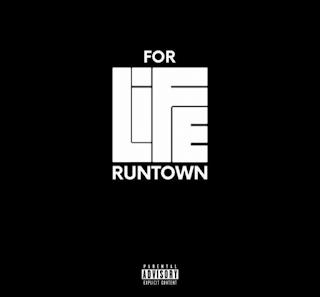 Runtown – For Life (Prod. By Krisbeatz)