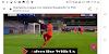 ⚽⚽⚽⚽ Champions League Istanbul Basaksehir Vs PSG