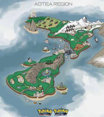 Região Aotea