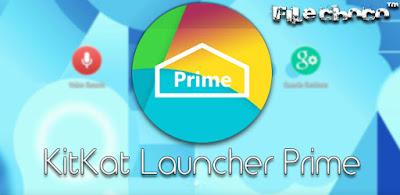 KitKat Launcher Prime