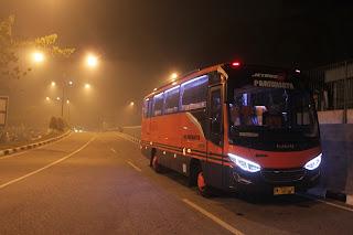 Sewa Rental Bus Pariwisata Pekanbaru Riau_1