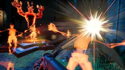 City of Brass Game Screenshot 6
