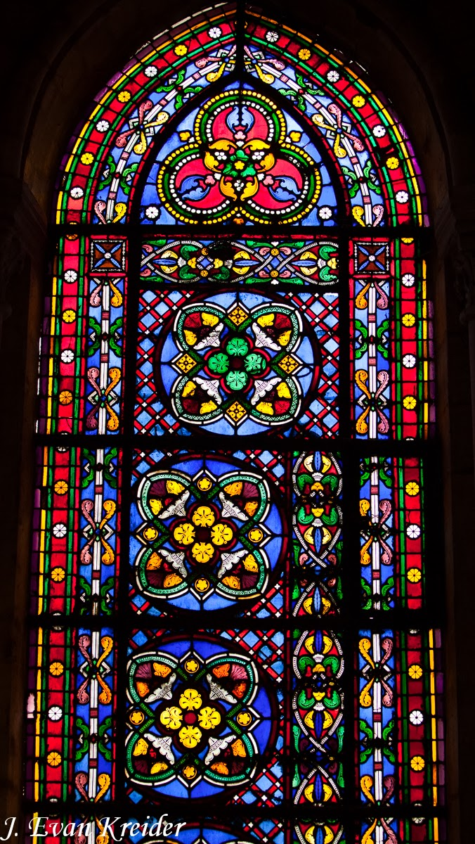The 10 Greatest Stained-Glass Windows in the World   The ...   Stained Glass Windows