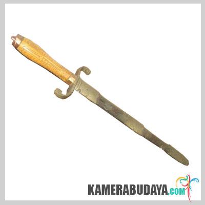 Dodong, Senjata Tradisional Dari Bengkulu