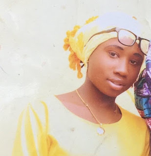 Leah Sharibu: Family Resorts To Prayers Over N100bn Ransom