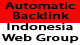Automatic Backlink Indonesia Web Group