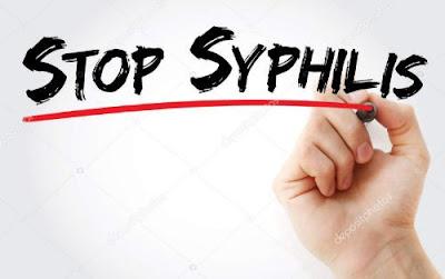 Penyakit Sipilis Menahun