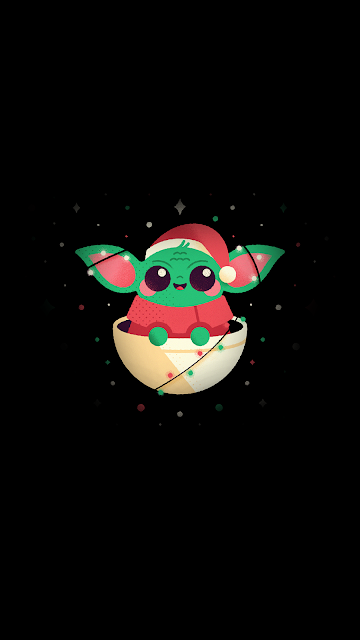 Baby Yoda Wallpapers For Phone Cool Wallpapers Heroscreencc