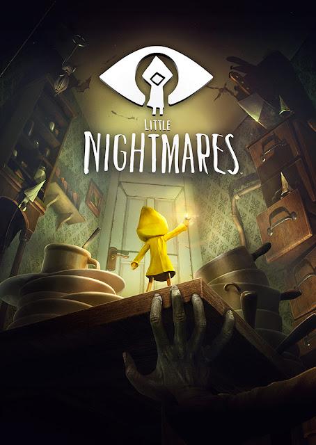 تحميل لعبة little nightmares مجانا
