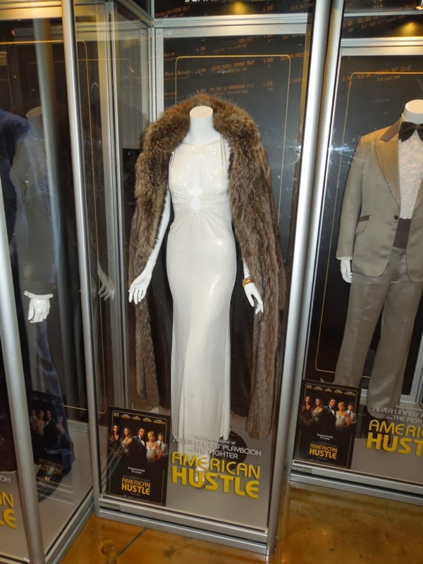 Jennifer Lawrence American Hustle Rosalyn Rosenfeld costume