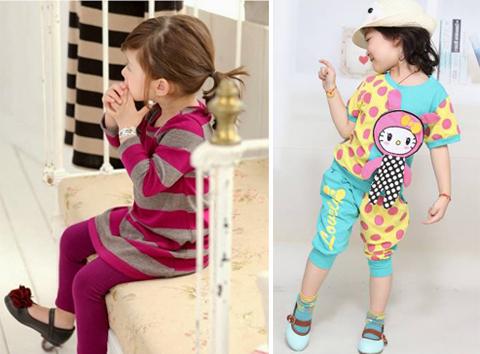 baju korea anak perempuan 2 tahun