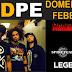 (HED) P.E. - annunciate le band di supporto per il concerto al Legend Club Milano