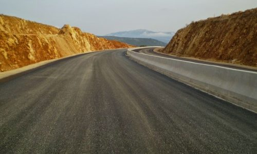 Επιτέλους και μια καλή είδηση! Μετά από περιπέτειες ετών φαίνεται ότι φτάνει το πλήρωμα του χρόνου για την ολοκλήρωση του οδικού άξονα Ακτίου- Αμβρακίας!