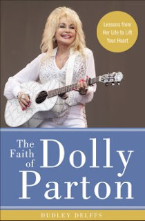 Book Review: The Faith of Dolly Parton l LadyD Books