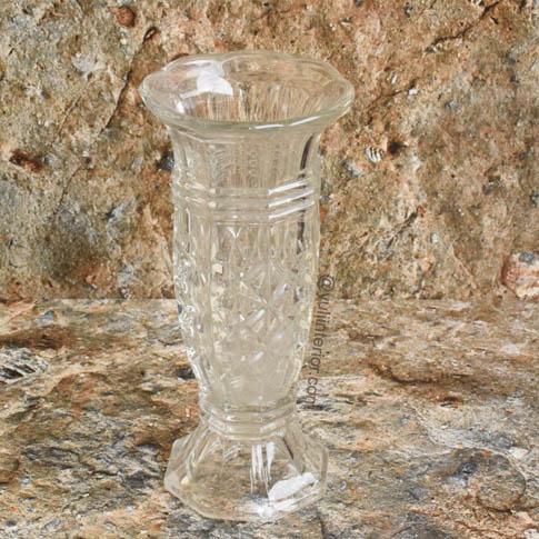 Crystal Decorative Bud Vase in Port Harcourt, Nigeria