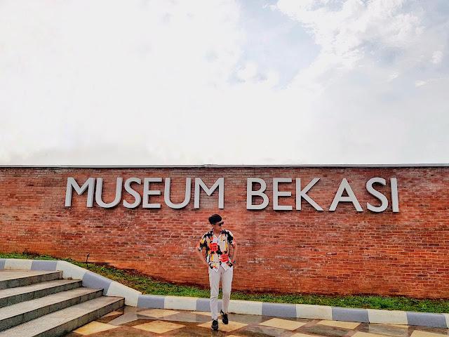 Museum Digital Bekasi