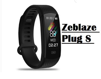 TOP 5  Chines smart bracelet