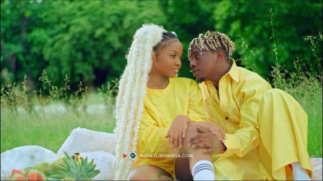 VIDEO | Rayvanny Ft. Zuchu – Number One | Download new MP4