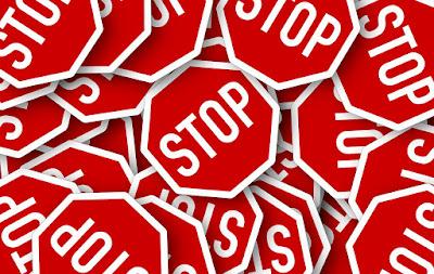 5 Bahaya Artikel Copy Paste yang Menghancurkan Blog Anda