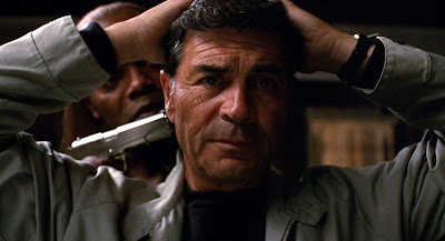 Robert Forster in Quentin Tarantino's Jackie Brown