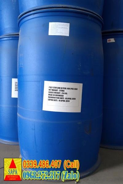 Carbowax Polyethylene Glycol | PEG 400