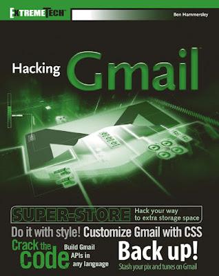 Hacking Gmail (2006) in PDF Download eBook