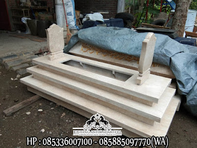 Model Makam Islam Terbaru | Makam Marmer Tulungagung