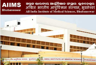 AIIMS Bhubaneswar Sarkari Naukri 2020 Recruitment For Financial Advisor, Superintending Engineer & Other Post | Sarkari Jobs Adda