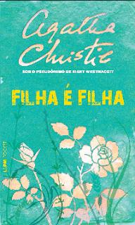 A FILHA - Agatha Christie