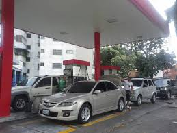 Aumento de la gasolina se trata de «un nuevo fake news»