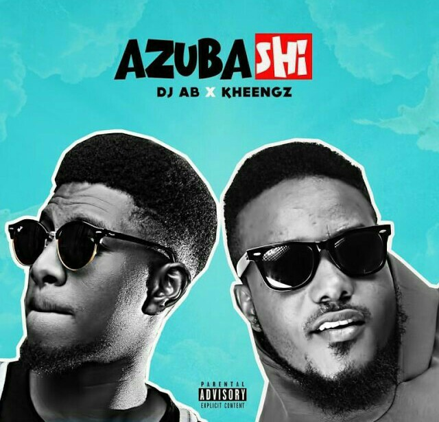 Multi Talented Artist Starciid Came Through with A Club Banging tune titled Gum Body , Download Gum Body by Starciid Mp3 , Starciid Gum Body Mp3 Download , DJ Ab Ft Kheengz - Azuba Shi