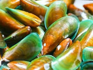 Oleh karena itu, kerang hijau hanya ready kalau ada pemesanan minimal 3-5 kg pembelian. Dan pengiriman pada pagi harijam 07:00- 09:09/10:00. Kerang ini juga enak dikonsumsi bersama keluarga besar atau kecil.