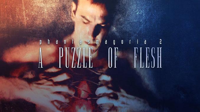 Phantasmagoria 2: A Puzzle of Flesh