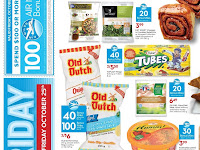 Sobeys flyer Weekly valid November 22 - 28, 2019 Better Food for All