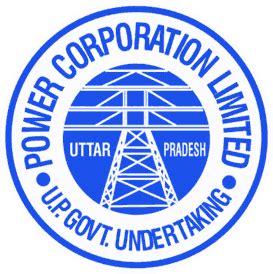 UPPCL logo on Nikhiljob