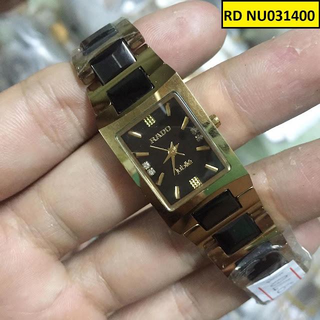 Đồng hồ nữ Rado Nu031400