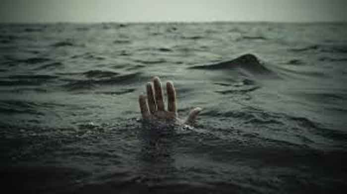 Kollam, news, Kerala, Death, boy, Drown, Police, 14-year-old boy drowned while taking a photo shoot in the river