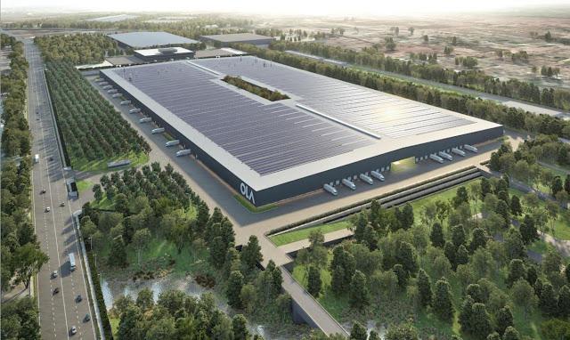 Ola Future Factory