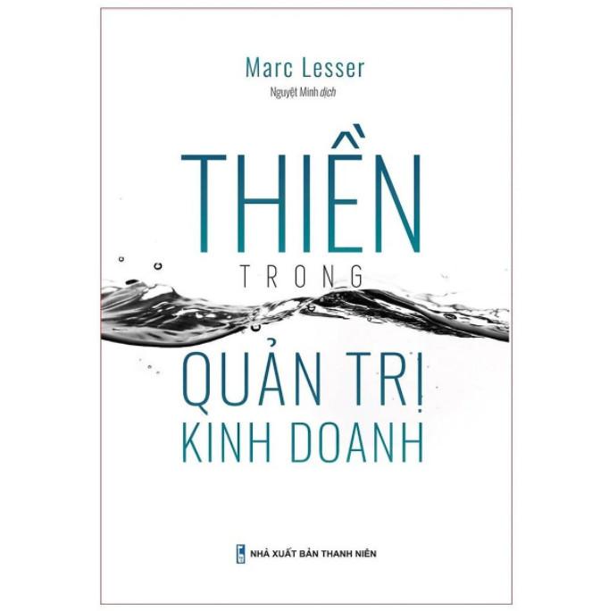 Sách: Thiền Trong Quản Trị Kinh Doanh ebook PDF-EPUB-AWZ3-PRC-MOBI