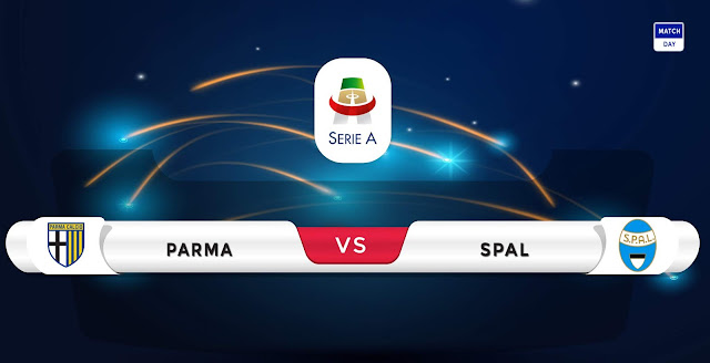 Parma vs SPAL Prediction & Match Preview