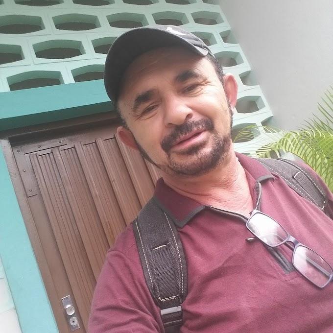 Presidente da Câmara de Amparo lamenta morte do ex-vice-prefeito Verinaldo Enéas