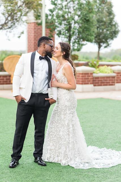 St. Louis Luxury Wedding Photographer