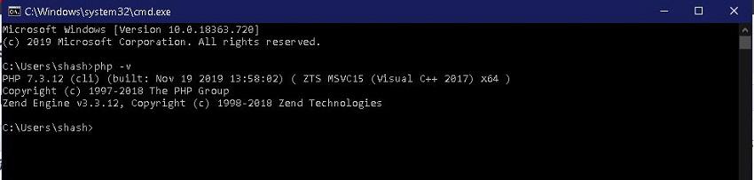 How To Install Laravel  in Windows In Hindi   Laravel Installation in Windows