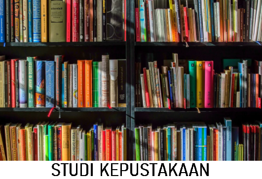 studi-kepustakaan